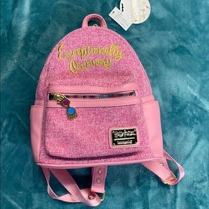 Loungefly x Harry Potter Backpack